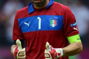 Gianluigi Buffon (Italia) Foto: Getty Images. Imagen Por:
