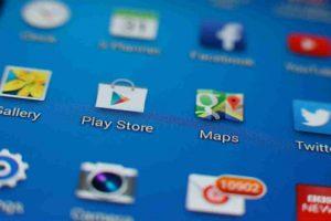 Las 4 apps principales de mensajería. Foto:Getty Images. Imagen Por: