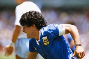 Argentina terminaría coronándose campeón Foto:Getty Images. Imagen Por: