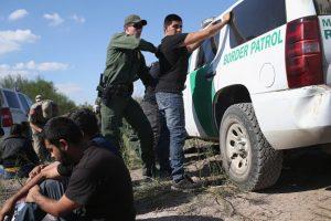 El presidente intentó establecer una reforma migratoria Foto:Getty Images. Imagen Por:
