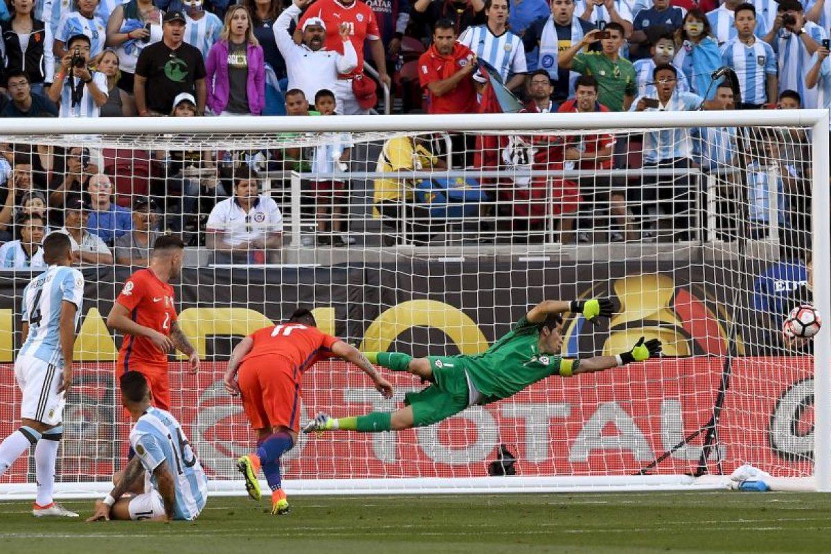 Por su parte, Argentina está con la gran ilusión de cortar la racha de 23 años sin título Foto:Getty Images. Imagen Por: