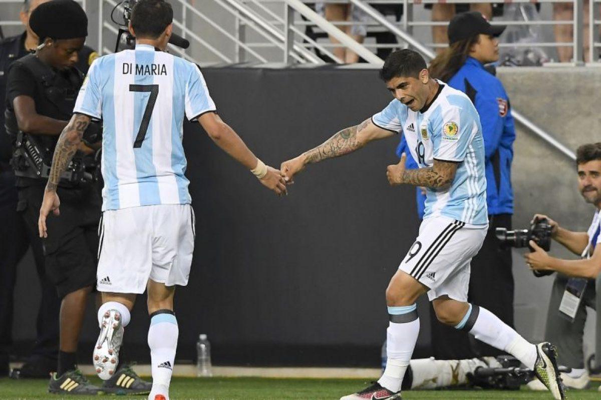 El último antecedente fue en esta Copa América Centenario y fue victoria trasandina por 2 a 1 Foto:Getty Images. Imagen Por: