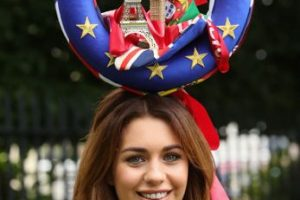 En diversas zonas de Reino Unido se llevaron las últimas campañas rumbo al referéndum Foto:Getty Images. Imagen Por: