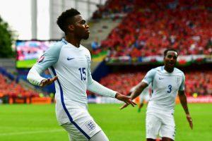 Inglaterra fue uno de los equipos que no pudo ganar su grupo y quedó segundo, lo que los dejó emparejados con Islandia Foto:Getty Images. Imagen Por: