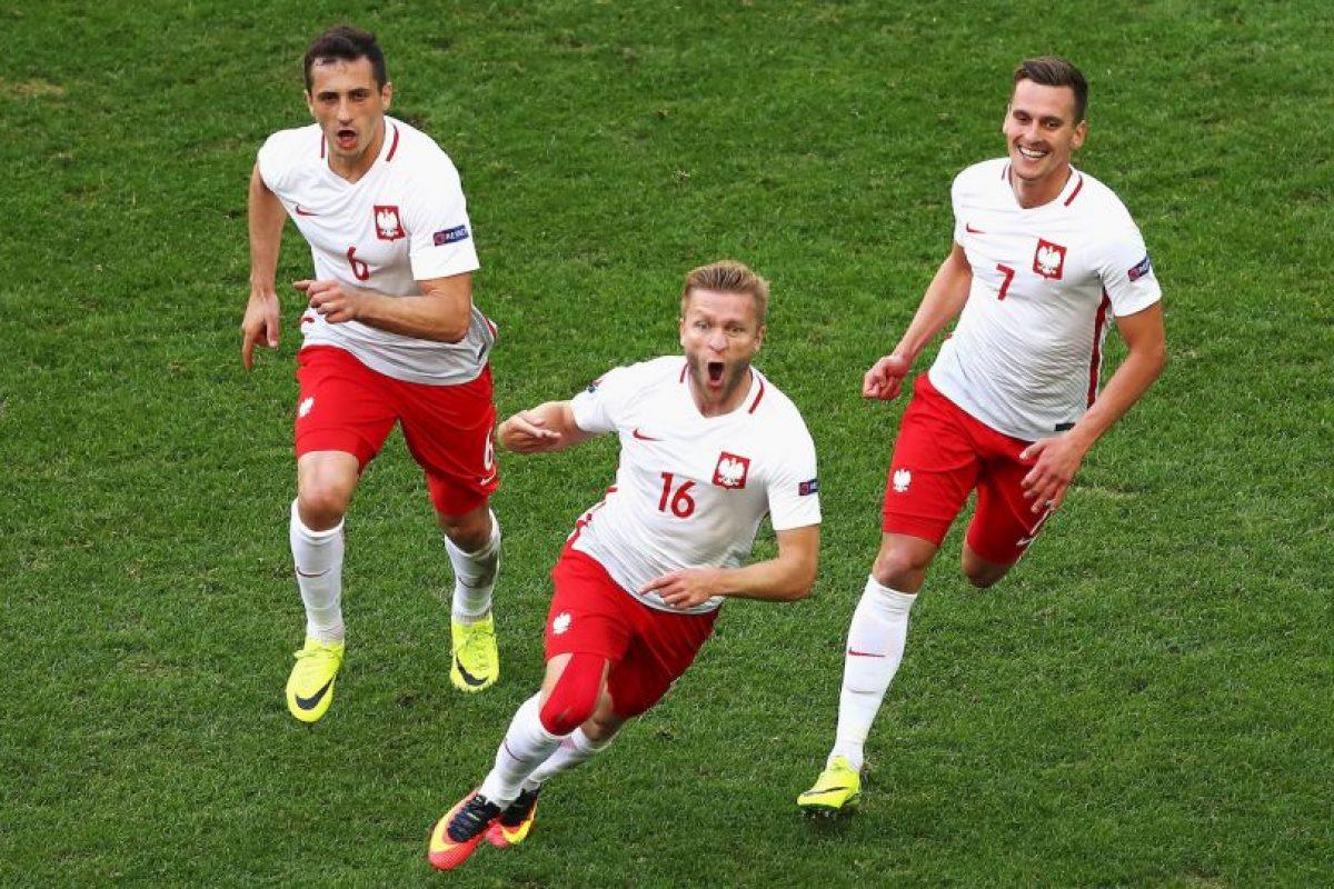 Polonia Foto:Getty Images. Imagen Por: