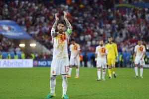 España tampoco pudo ganar su zona y quedó enfrentada con Italia Foto:Getty Images. Imagen Por: