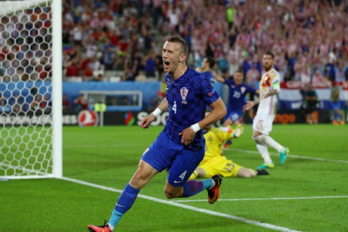 Croacia Foto:Getty Images. Imagen Por: