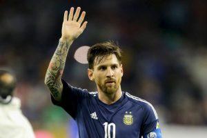 """""""Si no ganan, que no vuelvan"""", dijo Maradona como advertencia a la selección argentina Foto:Getty Images. Imagen Por:"""
