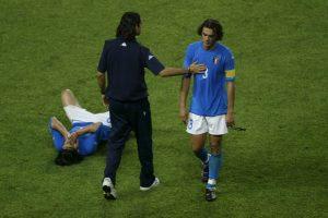 Paolo Maldini (Italia) Foto:Getty Images. Imagen Por: