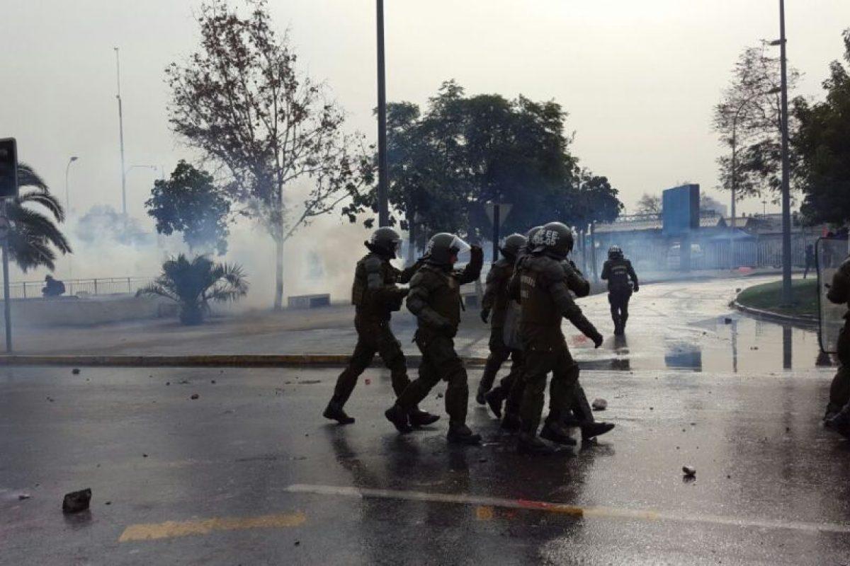 Foto:Rodigo Fuentes / Publimetro. Imagen Por: