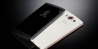 LG V10: el equipo que apostó por maximizar las prestaciones multimedia