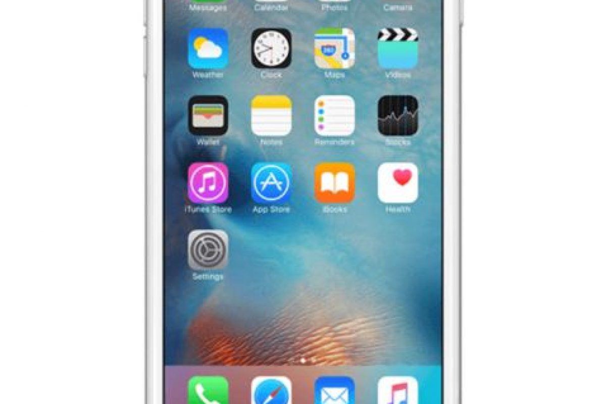 No hay fecha oficial para su lanzamiento. Foto:Apple. Imagen Por: