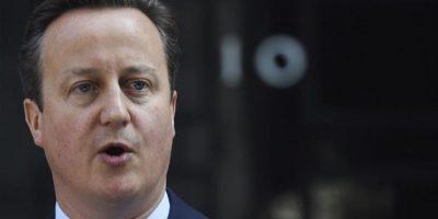 David Cameron renuncia como primer ministro británico tras derrota en referendo