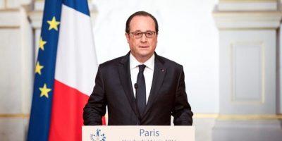 Hollande y triunfo del Brexit: Europa debe
