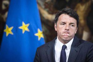 El primer ministro italiano, Matteo Renzi. Foto:EFE. Imagen Por: