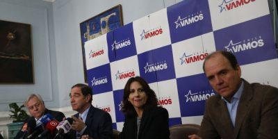 Municipales: UDI y RN logran acuerdo y realizarán encuestas en cinco comunas del país