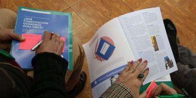 Diálogos ciudadanos: finaliza plazo de inscripción con más de 15 mil registros