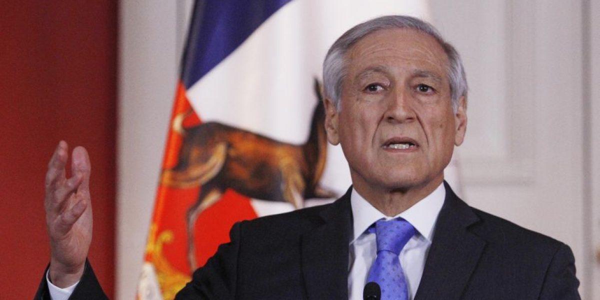 Canciller Muñoz y dichos de Evo Morales: