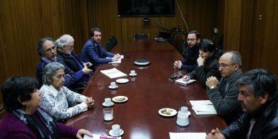 AFEP critica beneficios en Punta Peuco: