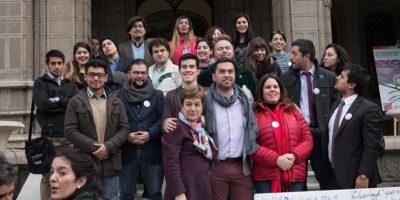 """INJUV lanza campaña """"Mi orgullo"""" con testimonios de ex religiosa y activistas"""