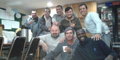 Trato Hecho Vecino: la iniciativa que integra a personas que viven en hospederías con su comunidad