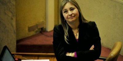 El comentario de diputada Turres (UDI) por Punta Peuco que generó polémica en Twitter