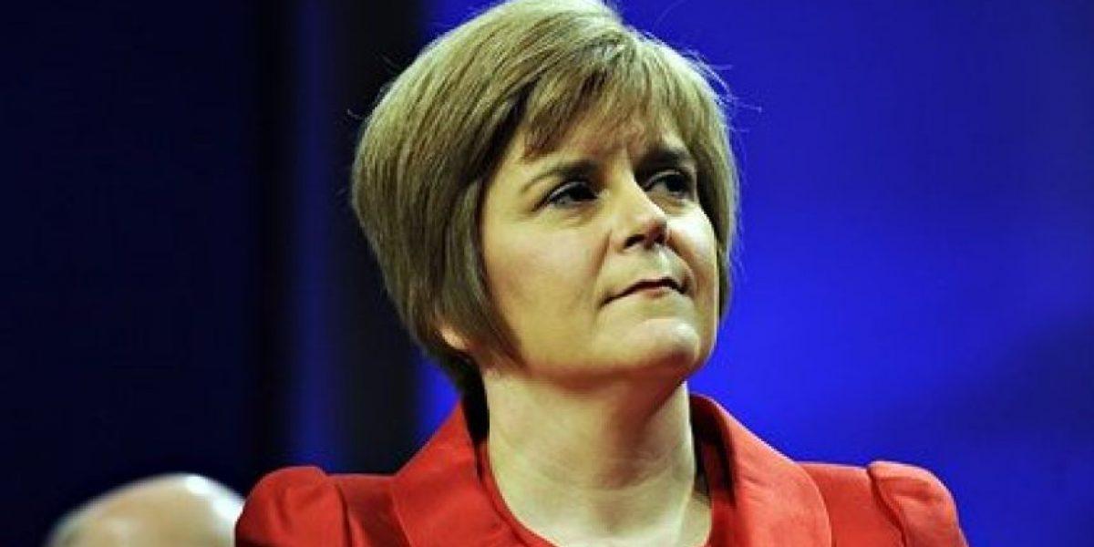 Escocia afirma que segundo referéndum de independencia