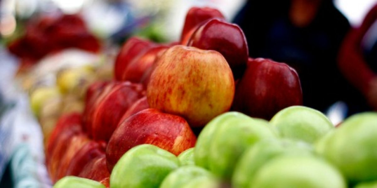 Exportadores de fruta descartan por ahora sufrir efectos negativos a causa del Brexit