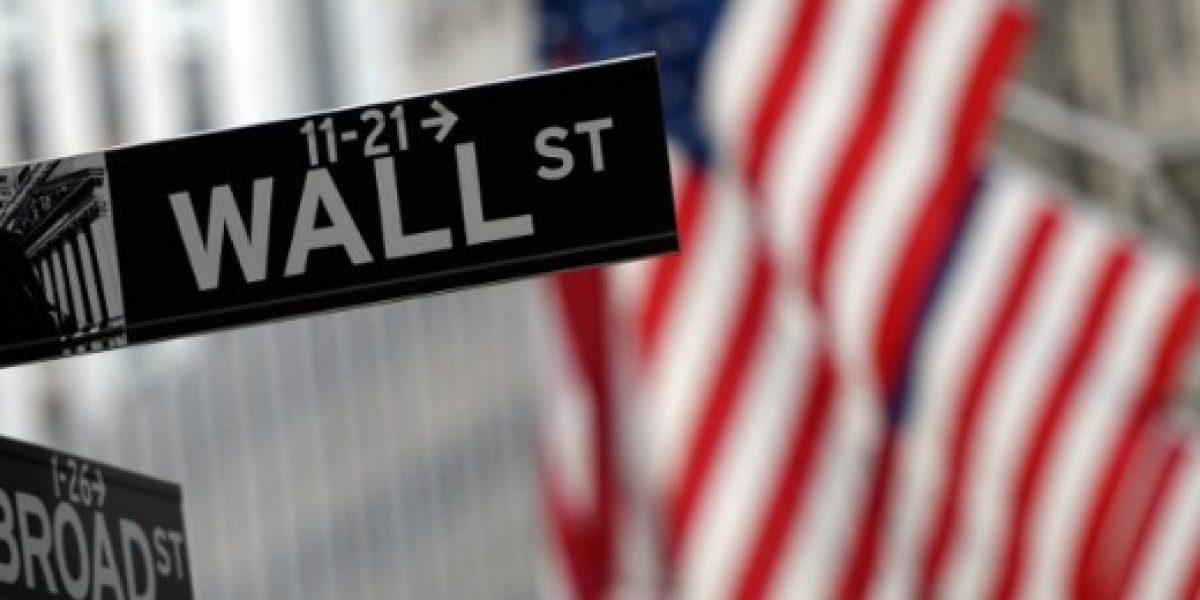 Bolsa de Nueva York se suma a las pérdidas por el brexit