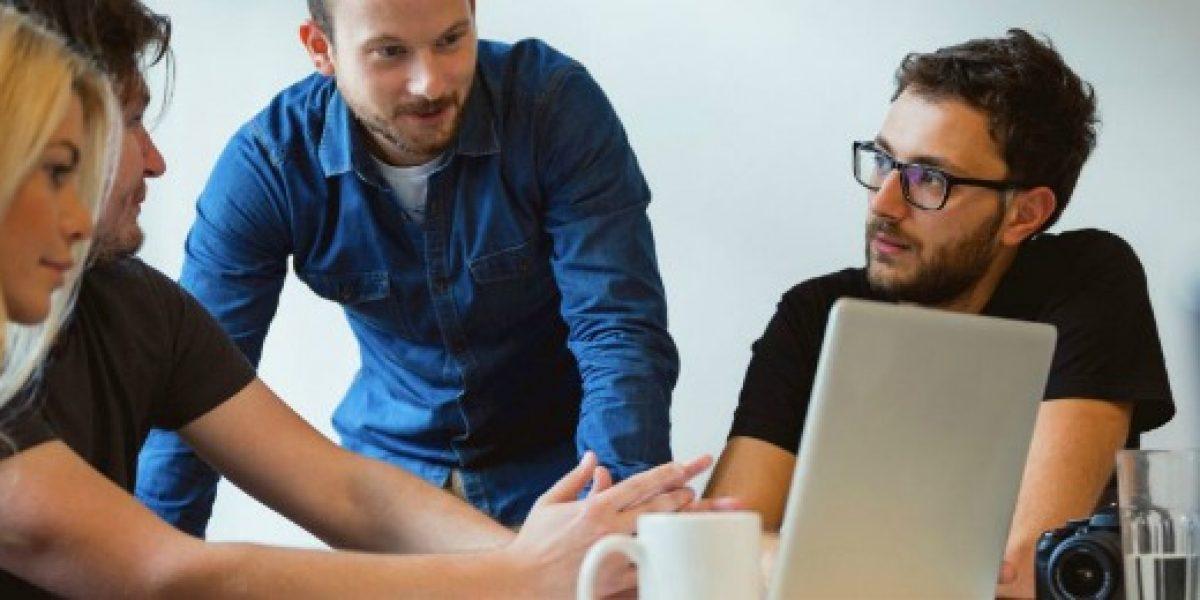 El diccionario del emprendimiento e innovación