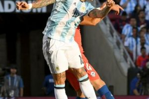 Argentina busca revancha Foto:Getty Images. Imagen Por: