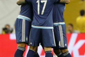Será la tercera final consecutiva de los trasandinos, luego de jugar la definición del Mundial de Braisl y la Copa América 2015 Foto:Getty Images. Imagen Por: