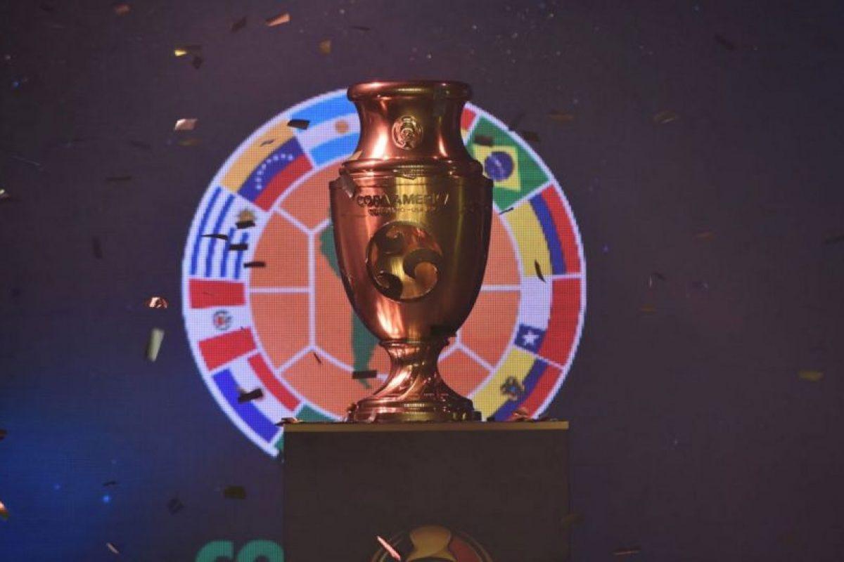 Foto:Conmebol.com. Imagen Por: