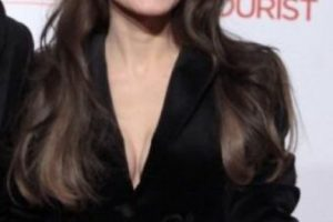 Así ha cambiado Angelina Jolie en los últimos 10 años Foto:Getty Images. Imagen Por: