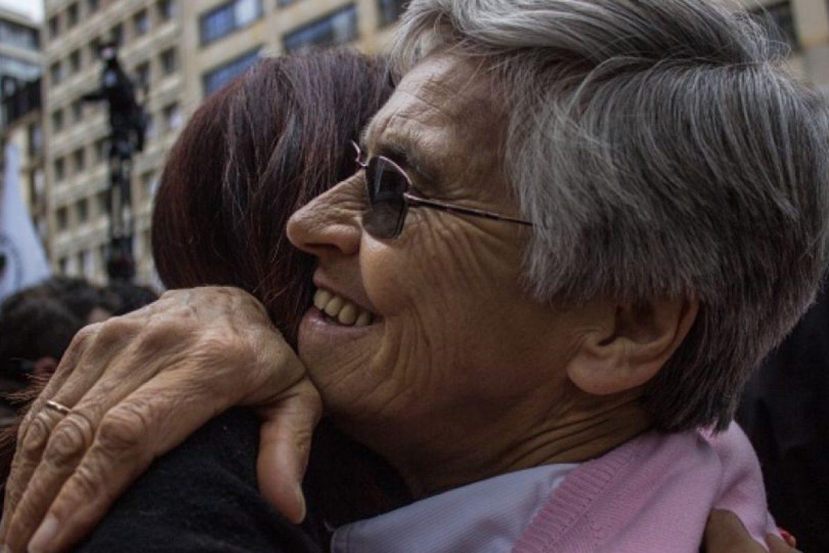 De atrocidades. Foto:vía AFP. Imagen Por: