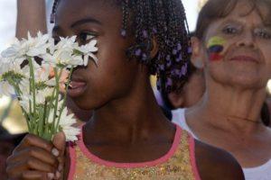 Pero eso terminó hoy. Muchos colombianos son felices. Foto:vía AFP. Imagen Por: