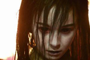 """En la secuela """"Revelation"""" fue interpretada por Erin Pitt Foto:vía TriStar. Imagen Por:"""