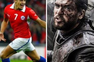 Final de Copa América y final de temporada de Game of Thrones Foto:Getty Images / HBO. Imagen Por: