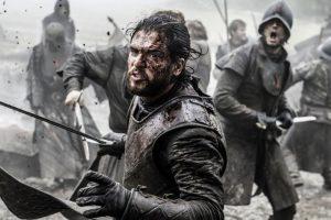 Será un gran domingo para los fanáticos del fútbol y la ficción Foto:HBO. Imagen Por: