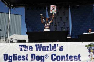 La competición tuvo lugar en Pelatuma, California. Foto:Getty Images. Imagen Por: