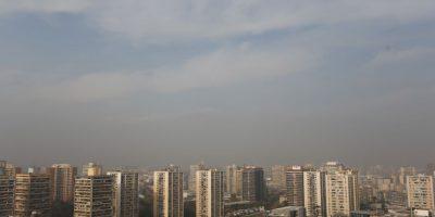 Autoridad decreta alerta ambiental para este sábado en Santiago