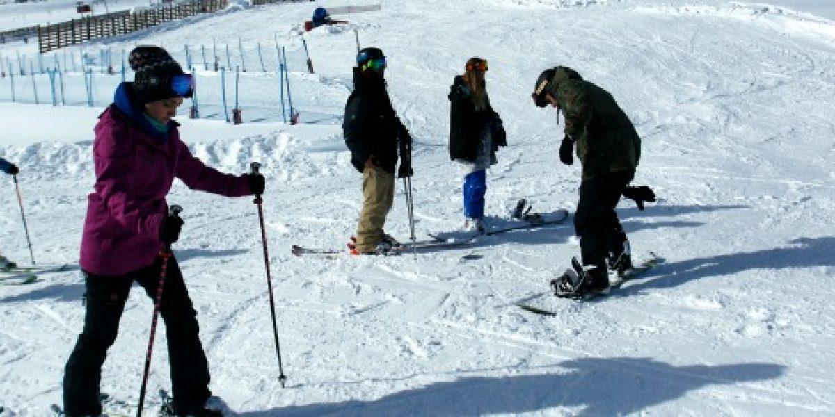 Sector turismo espera llegada de 450.000 extranjeros en vacaciones de invierno