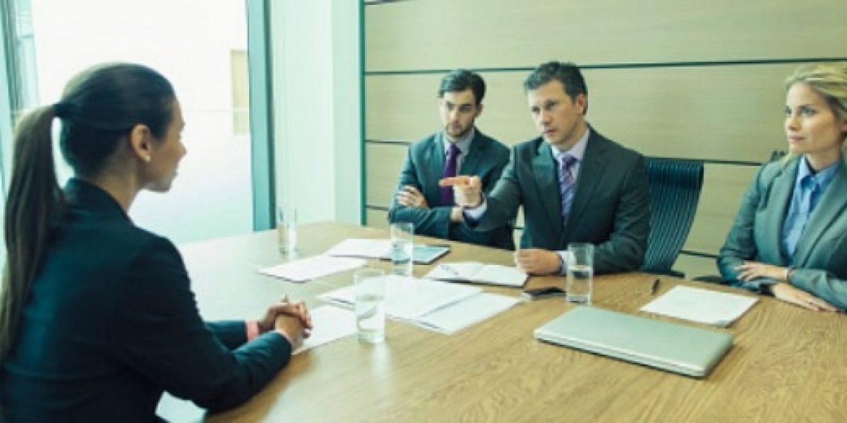 ¿Aumento de sueldo? 3 errores que pueden costar caro a la hora de negociar