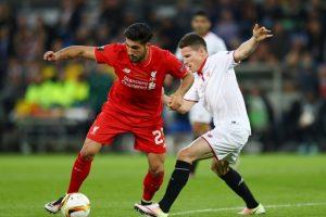 Emre Can no habría sido fichaje del Liverpool Foto:Getty Images. Imagen Por: