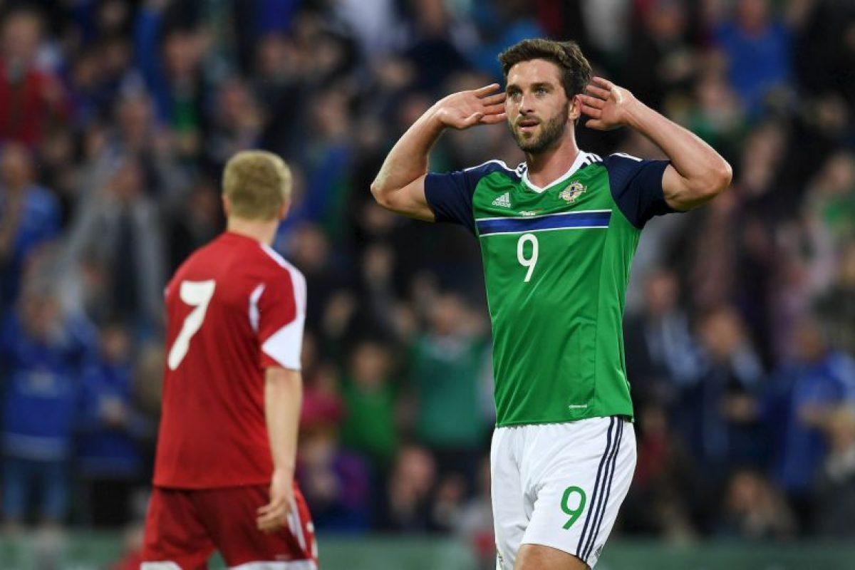 Aunque este futbolista no ha disputado ningún minuto Foto:Getty Images. Imagen Por: