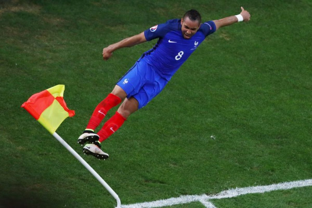 Francia espera derribar a Irlanda en los octavos de final Foto:Getty Images. Imagen Por: