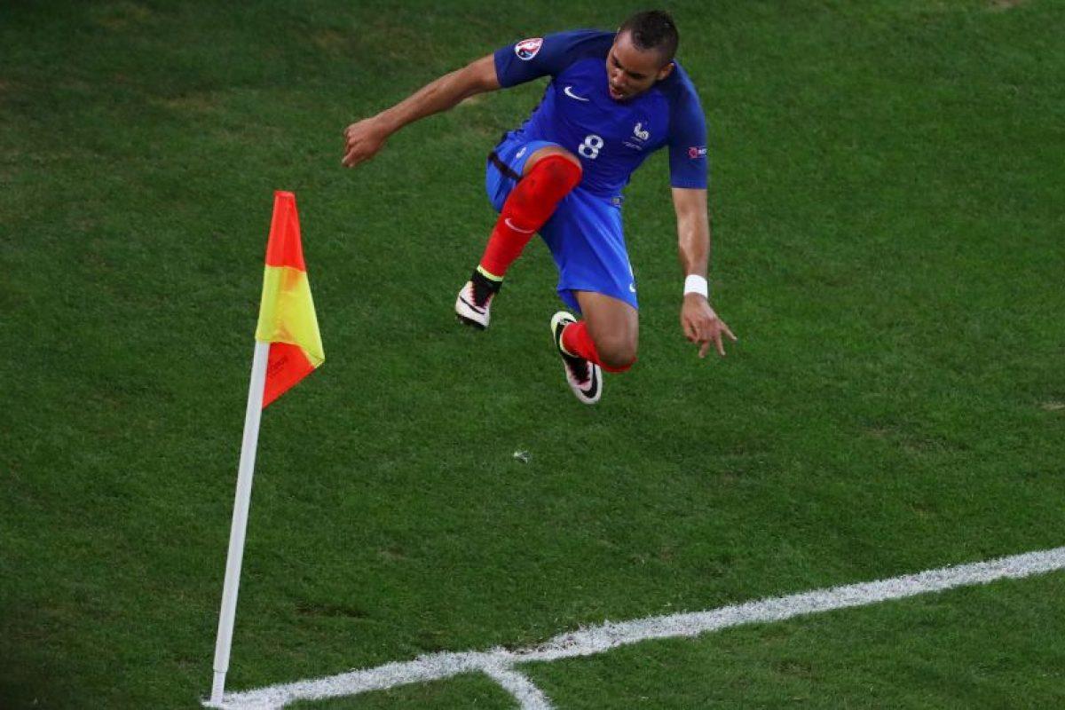 Los franceses esperan contar nuevamente con un inspirado Dimitri Payet Foto:Getty Images. Imagen Por: