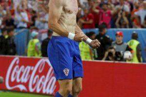 Croacia, por su parte, ganó su grupo tras dar cuenta de España en la última fecha Foto:Getty Images. Imagen Por: