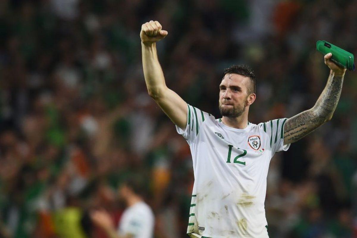 Irlanda, por su parte, espera protagonizar una de las sorpresas y así dejar fuera a los locales Foto:Getty Images. Imagen Por: