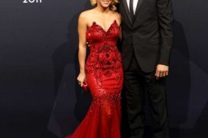 Foto:Vía instagram.com/Shakira. Imagen Por: